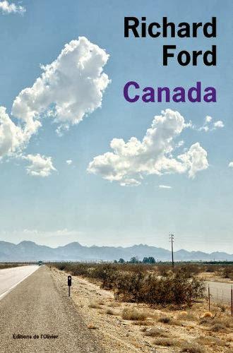 CANADA-RICHARD-FORD