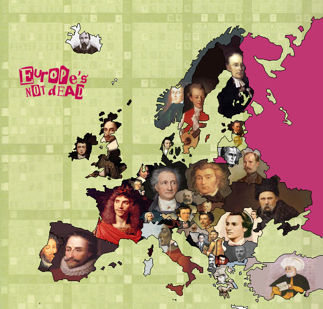 european-literature-heroes-complete