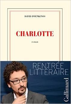 David-Foenkinos-Charlotte-Gallimard