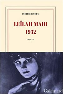 LEILAH