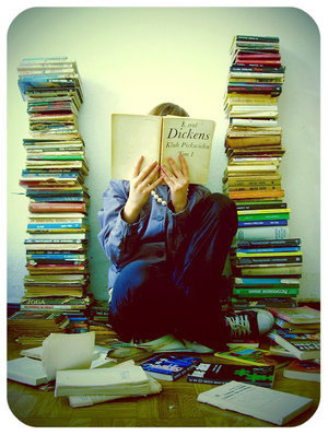 book-lover