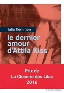 ATTILA KISS