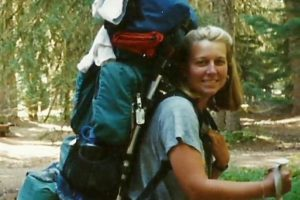 Author-Cheryl-Strayed-on-trip-across-the-US