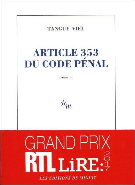 """Résultat de recherche d'images pour """"article 353 du code pénal"""""""""""