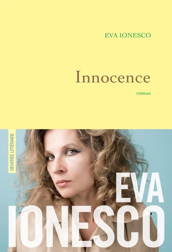 Eva Ionesco Der Spiegel